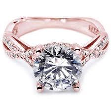 rings rose gold images 2013 engagement trends rose gold engagement rings mervis jpg