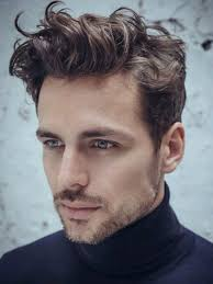 styling curly receding hair hairstyles for thin curly hair men awesome hair men s style hair