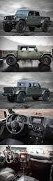 lowered jeep wagoneer jeep crew chief 715 concept jeep pinterest jeeps cars and 4x4