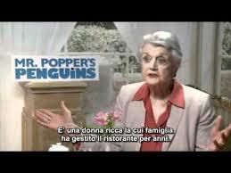 Angela Lansbury Meme - video intervista angela lansbury i pinguini di mr popper youtube