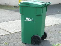 trash can receptacles trash cans trash can receptacles wall