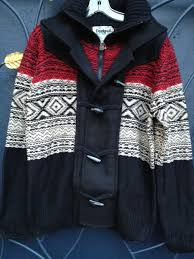 desigual s winter jackets and sweaters on sale at
