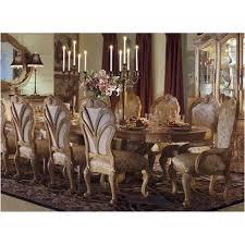 63002t 27 aico furniture trevi rectangular dining table