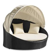 Outdoor Canopy Chair Furniture Awesome Outdoor Bed Designs With Canopy