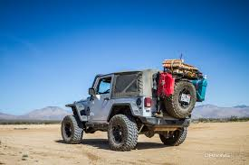 blue jeep 2 door pack mule how to fit overland essentials in a compact 4x4