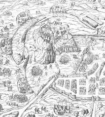 castle siege flash file edinburgh castle during the lang siege may 1573 jpg