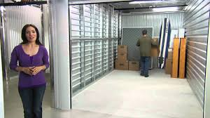 10x20 storage unit size guide youtube