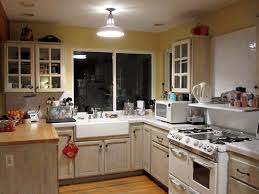 Replace Fluorescent Light Fixture In Kitchen by Kitchen Lighting Glamor Fluorescent Kitchen Lighting How To