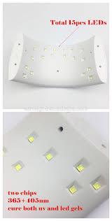 professional nail uv lamp nail dryer nail lamp led nail lamp china