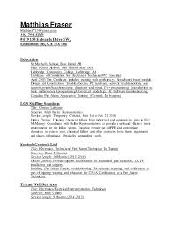 Cable Installer Resume Customer Service Manager Resume Custom Admission Paper Writing For
