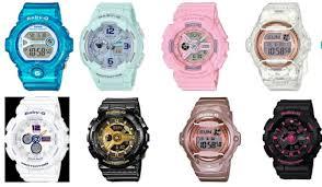 Jam Tangan Baby G jual jam tangan baby g wanita murah terbaru may 2018