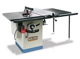 Sawstop Industrial Cabinet Saw W1851 2 Hp 10 Inch Hybrid Cabinet Table Saw With Extension Table