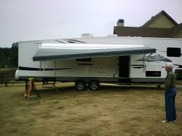Dometic Power Awning Power Awning Tilt Forest River Forums