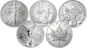 silver coins byzantium