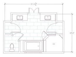design a bathroom floor plan master bathroom floor plans home design gallery www