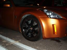 nissan 350z custom stock rims that i had custom painted nissan 350z forum nissan