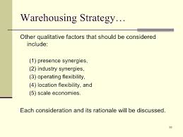 warehouse layout factors 10 warehouse management
