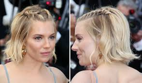 plaited hairstyles for short hair braided hairstyles for short hair beautyheaven
