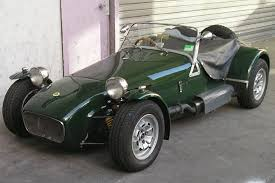 gallery of lotus super seven
