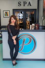 Hair Extensions Everett Wa by Platinum Studio