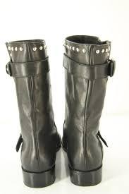womens tall motorcycle boots stuart weitzman boots stuart weitzman trotter black studded