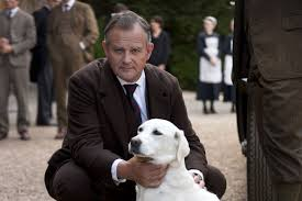 downton abbey movie rumor hugh bonneville opening credits