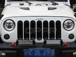 american flag jeep grill save 33 opar new matte black clip in front grill grille insert