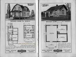 1917 sears modern homes sears u0026 roebuck kit homes the luce u2026 flickr