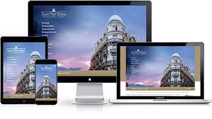 websiten design inventions of modern technology website design blakes reman