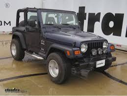 jeep wrangler fan derale performance electric fan kit installation 2006 jeep