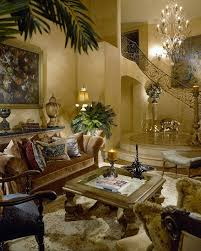 Tuscan Style Living Rooms Elegant Tuscan Style Living Room Carameloffers