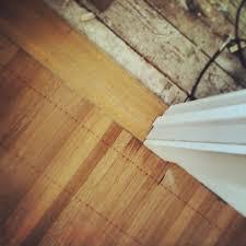 Laminate Flooring Transition Butler Tarkington Modern Tudor Floor Transition Details Werk