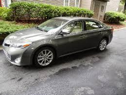 2014 toyota avalon mpg review 2014 toyota avalon sedan auto tips car tips for