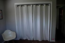 Curtains Closet Doors Curtain Ikea Panel Curtains As Closet Doors Spectacular Outdoor