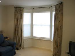 Comfort Bay Curtains Bay Window Curtains Gallery Roller Blinds For Privacy Together