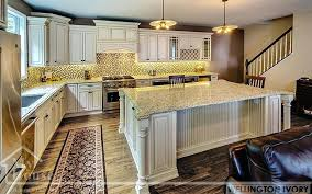 granite countertops for ivory cabinets ivory cabinet wellington ivory kitchen cabinet ivory cabinets with