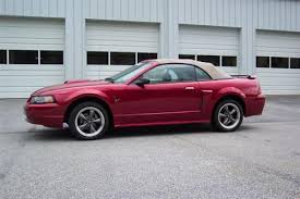 mustang 2003 gt 2003 ford mustang gt for sale