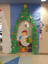 134 best christmas door images on pinterest christmas door