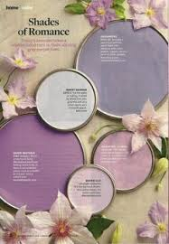 purple paint colors paint shades gardens and january