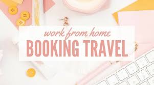 Travel Agent Jobs images Work from home travel agent 30 work at home travel jobs to consider jpg