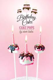 best 25 birthday cake pops ideas on pinterest starbucks cake