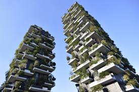 tree covered skyscraper is world u0027s best tall building business