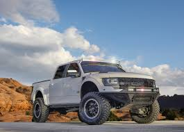 Ford Raptor Exhaust - the 100k ford raptor offroad