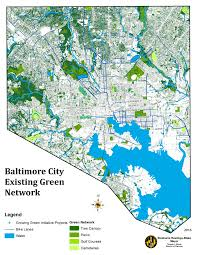 Boston Map Pdf by Documents U0026 Maps Baltimore Office Of Sustainability