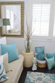 Home Decorating Colors by Best 20 Aqua Decor Ideas On Pinterest Living Room Turquoise