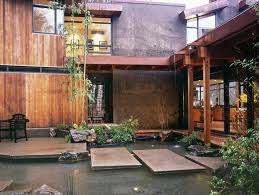 style courtyards style courtyards hgtv