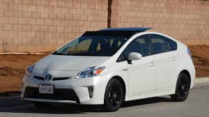 toyota prius moonroof tour of this 2014 prius package 4 deluxe solar roof