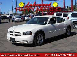 2007 dodge charger craigslist used 2007 dodge charger for sale in lakewood co 80214 lakewood