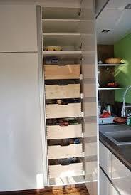 vorratsschrank küche der vorratsschrank auch für kleine küchen kücheneinrichtung