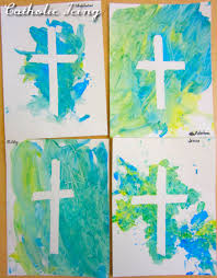 Easter Decorations For Preschool by 54 Outstanding Lenten Arts And Crafts Ideas Easter Prayers
